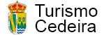 Logotipo de Turismo de Cedeira