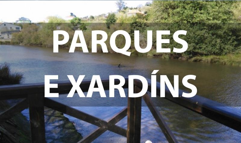 Parques e Xardins