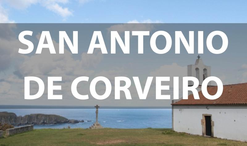 San Antonio de Corveiro