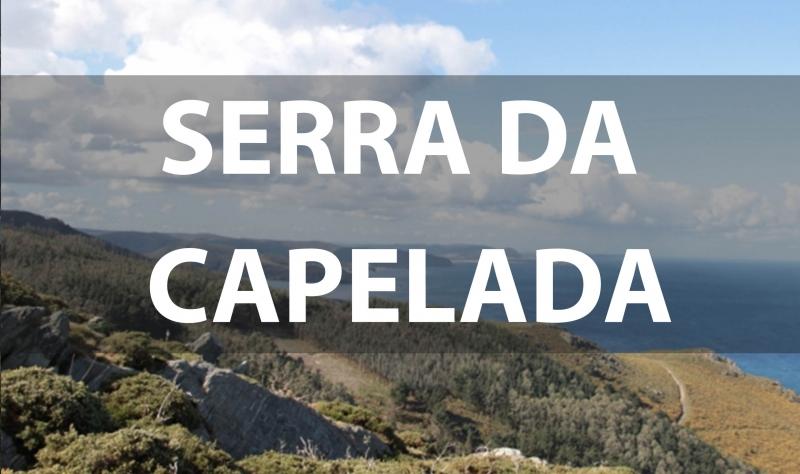 Serra da Capelana